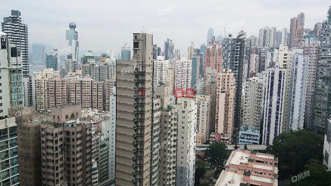 The Belcher\'s Phase 2 Tower 5 | 3 bedroom Mid Floor Flat for Rent | The Belcher\'s Phase 2 Tower 5 寶翠園2期5座 Rental Listings