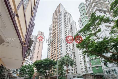 Nicely kept 2 bedroom on high floor with terrace | Rental|Glory Heights(Glory Heights)Rental Listings (OKAY-R6807)_0