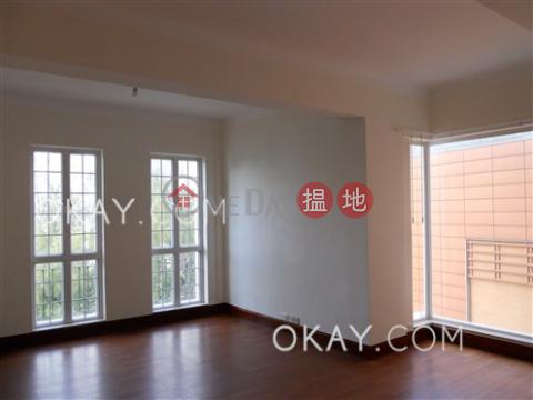 Stylish 3 bedroom with sea views, balcony | Rental|Block A Repulse Bay Mansions(Block A Repulse Bay Mansions)Rental Listings (OKAY-R47554)_0