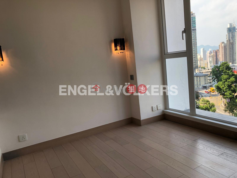 3 Bedroom Family Flat for Rent in Mid Levels West 6A-6B Seymour Road   Western District   Hong Kong   Rental HK$ 40,000/ month