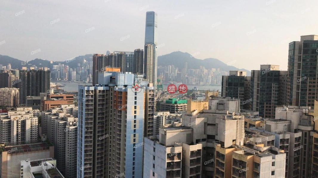 帝峰‧皇殿1座中層-住宅出售樓盤|HK$ 4,100萬