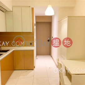 Cozy 1 bedroom with terrace | For Sale|Western DistrictHigh West(High West)Sales Listings (OKAY-S211789)_0