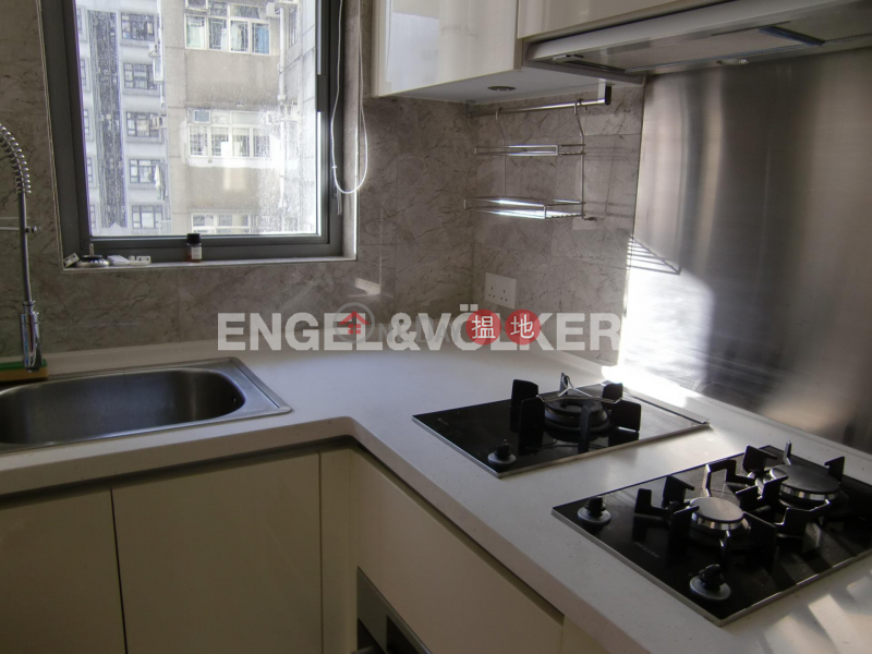 1 Bed Flat for Sale in Sheung Wan, 1 Wo Fung Street | Western District Hong Kong Sales HK$ 9.7M