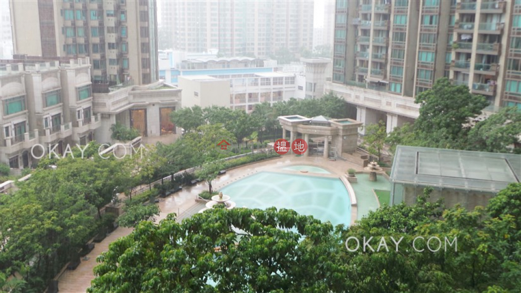Unique 4 bedroom with balcony | Rental, Celestial Heights Phase 2 半山壹號 二期 Rental Listings | Kowloon City (OKAY-R3779)