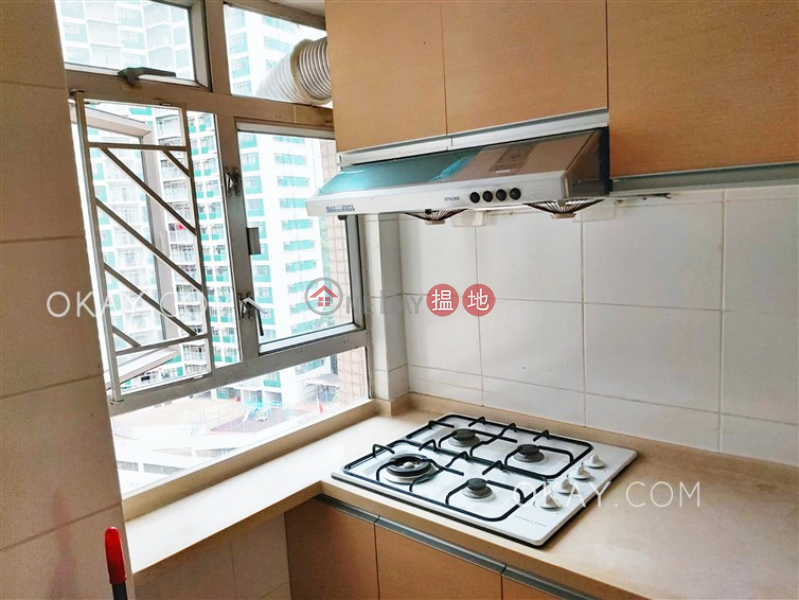 HK$ 11M   The Bonham Mansion   Western District, Luxurious 1 bedroom in Mid-levels West   For Sale