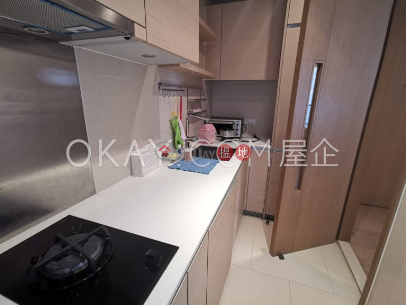香港搵樓 租樓 二手盤 買樓  搵地   住宅-出租樓盤2房1廁,星級會所,露台西浦出租單位
