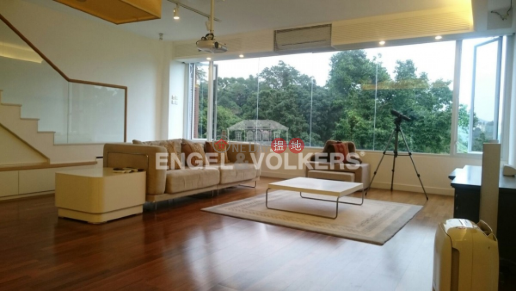 3 Bedroom Family Flat for Rent in Chung Hom Kok | 32 Cape Road | Southern District Hong Kong Rental, HK$ 90,000/ month