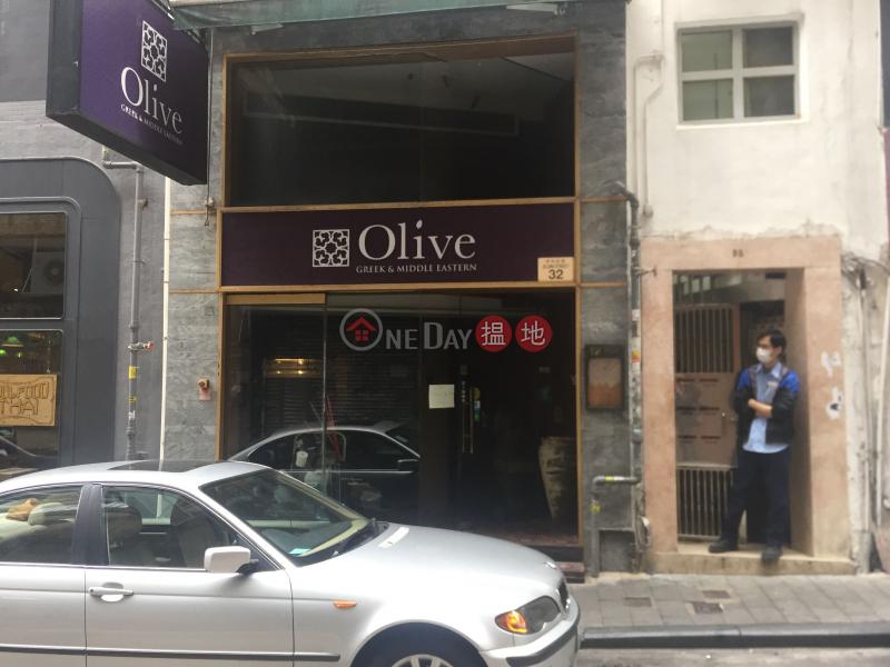 伊利近街32號 (32 Elgin Street) 蘇豪區|搵地(OneDay)(3)