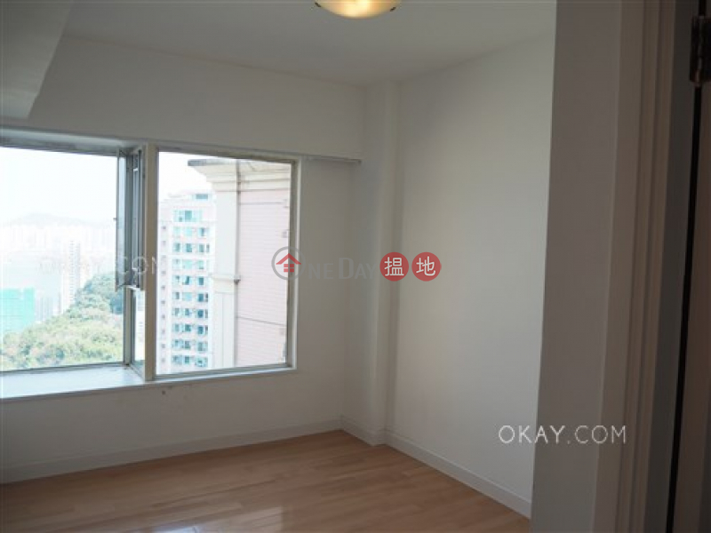 HK$ 38,000/ month | Pacific Palisades, Eastern District, Popular 2 bedroom on high floor with parking | Rental