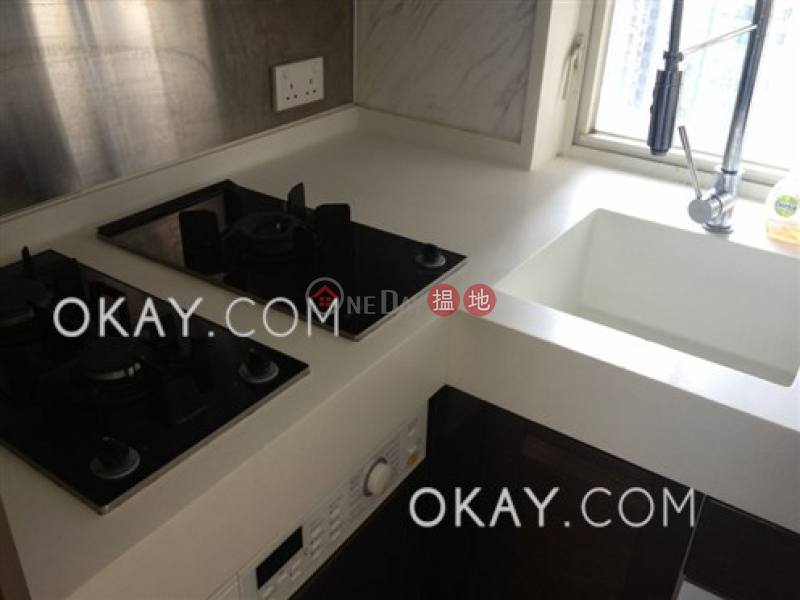 Charming 2 bedroom on high floor with balcony | Rental | Centrestage 聚賢居 Rental Listings