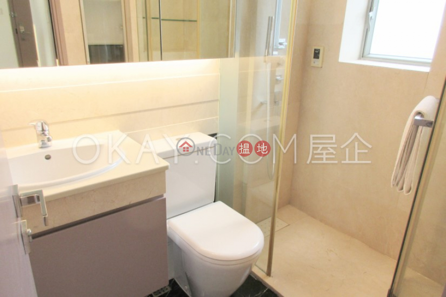 HK$ 26,000/ 月York Place灣仔區-1房1廁,極高層,星級會所,露台York Place出租單位