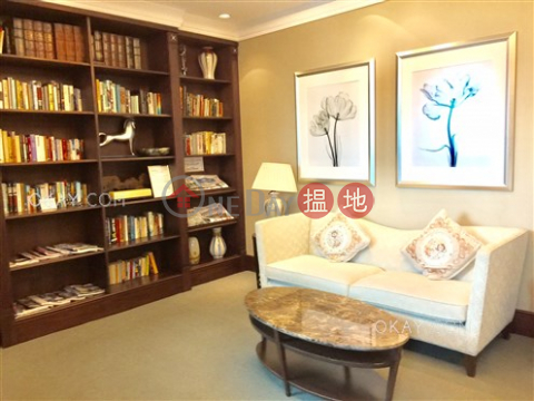 Luxurious 3 bedroom on high floor with parking | Rental|Dynasty Court(Dynasty Court)Rental Listings (OKAY-R81526)_0