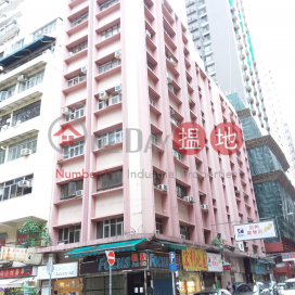 Lap Kei House,Mong Kok, Kowloon