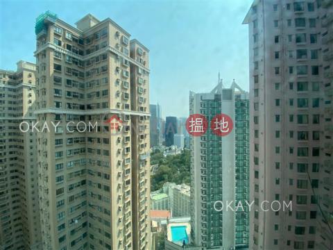Elegant 3 bedroom on high floor   Rental Western DistrictRoc Ye Court(Roc Ye Court)Rental Listings (OKAY-R75081)_0