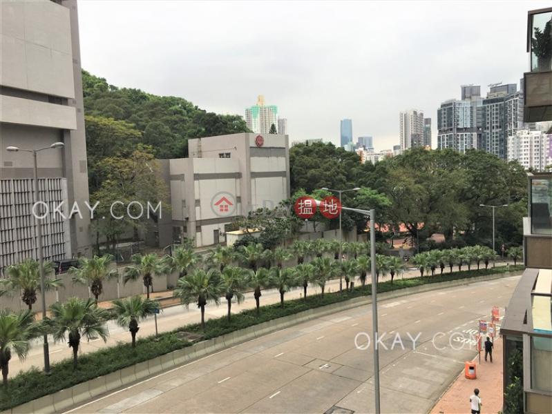 HK$ 13.6M Block 3 New Jade Garden, Chai Wan District Tasteful 2 bedroom with balcony | For Sale