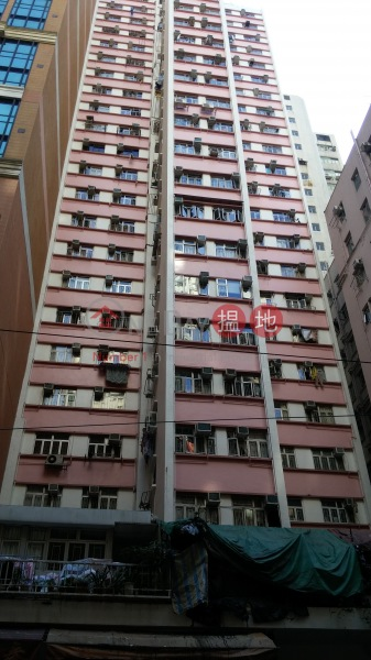 Ka Bo Building (Ka Bo Building) North Point|搵地(OneDay)(1)