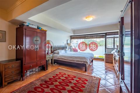 Rare house on high floor with sea views & rooftop | Rental|Tai Hang Hau Village(Tai Hang Hau Village)Rental Listings (OKAY-R323829)_0