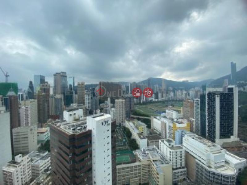 萃峯-中層-29D單位-住宅 出租樓盤HK$ 39,000/ 月