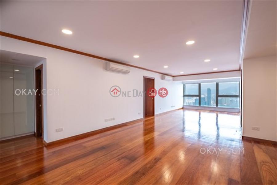 HK$ 128,000/ 月|摩天大廈東區|3房2廁,實用率高,極高層,可養寵物《摩天大廈出租單位》