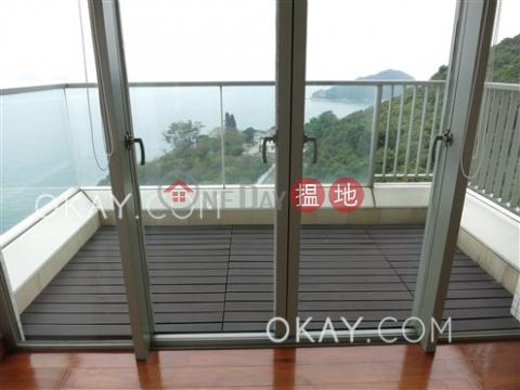 Rare 4 bedroom with sea views, balcony | Rental|68 Mount Davis Road(68 Mount Davis Road)Rental Listings (OKAY-R57949)_0