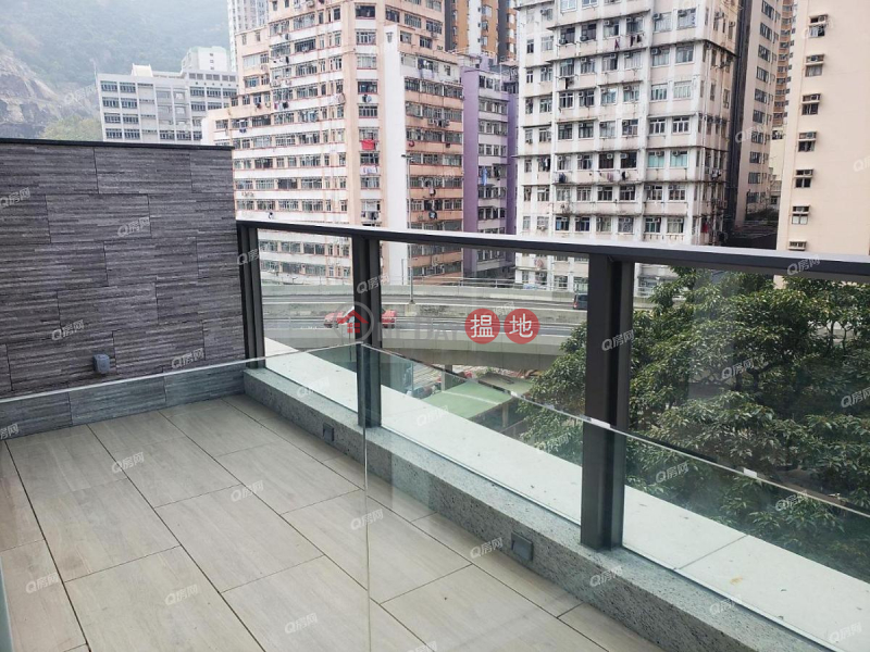 Lime Gala Block 2 | 1 bedroom Low Floor Flat for Rent | Lime Gala Block 2 形薈2座 Rental Listings