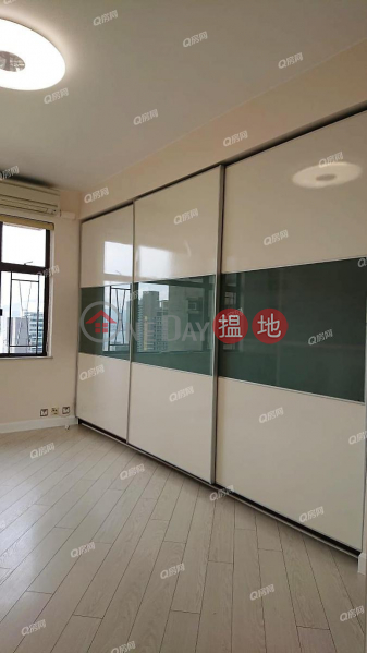 一減再減呎!!千呎大宅,3房套房連工人房《寶威閣租盤》4柏道 | 西區-香港|出租|HK$ 49,500/ 月