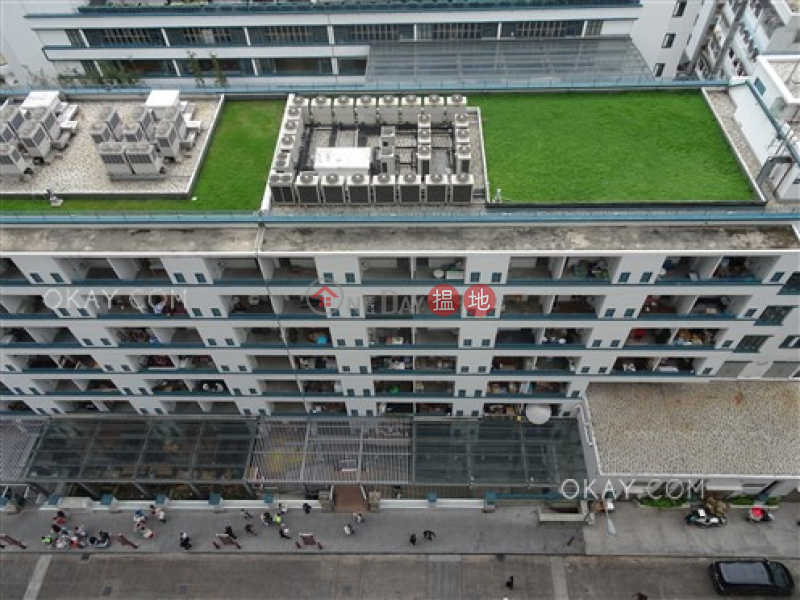 Unique 2 bedroom with balcony | Rental | 72 Staunton Street | Central District Hong Kong Rental HK$ 36,000/ month