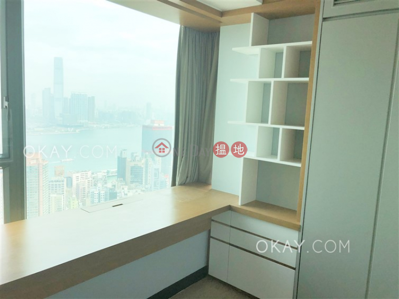 Property Search Hong Kong | OneDay | Residential | Rental Listings Nicely kept 2 bed on high floor with sea views | Rental