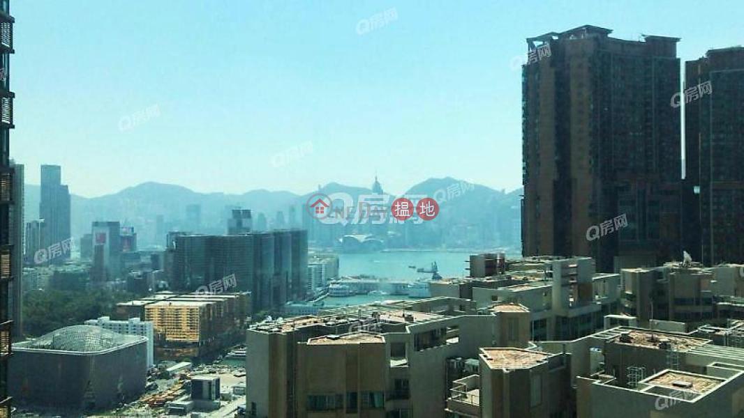 香港搵樓|租樓|二手盤|買樓| 搵地 | 住宅出售樓盤-煙花海景 地鐵上蓋 名校網 豪宅《擎天半島1期5座買賣盤》
