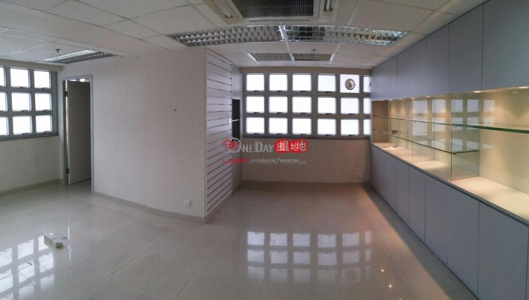 豐盛工業中心|沙田豐盛工業中心(Veristrong Industrial Centre)出租樓盤 (eric.-03617)