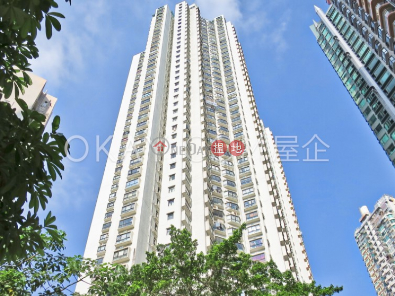 Lovely 3 bedroom with harbour views   For Sale 5-7 Tai Hang Road   Wan Chai District   Hong Kong, Sales, HK$ 16M