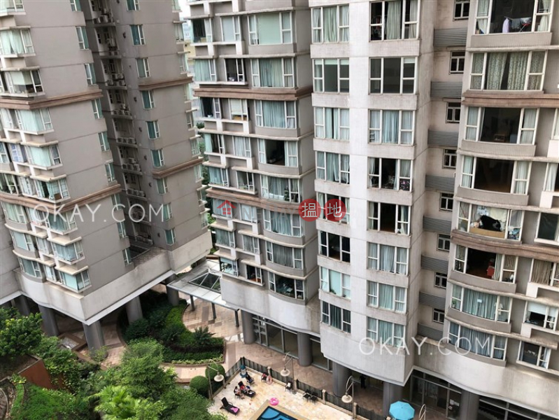 Luxurious 4 bedroom with balcony & parking | For Sale, 1 Monmouth Terrace | Wan Chai District Hong Kong | Sales HK$ 38.8M