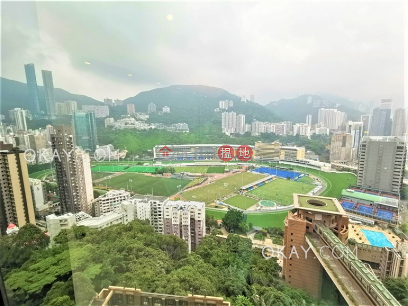 3房2廁,星級會所,馬場景《禮頓山出租單位》-2B樂活道 | 灣仔區|香港|出租HK$ 98,000/ 月