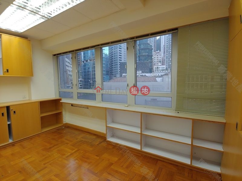 HK$ 28,000/ month | Carfield Commercial Building | Central District CARFIELD COMMERCIAL BUILDING