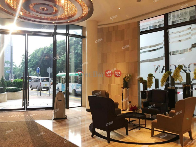 Property Search Hong Kong | OneDay | Residential | Sales Listings | Cadogan | 1 bedroom High Floor Flat for Sale
