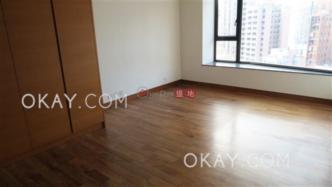 Gorgeous 3 bedroom with balcony & parking | Rental | Beauty Court 雅苑 Rental Listings