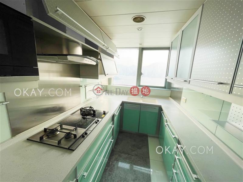君臨天下1座中層 住宅 出租樓盤 HK$ 51,000/ 月