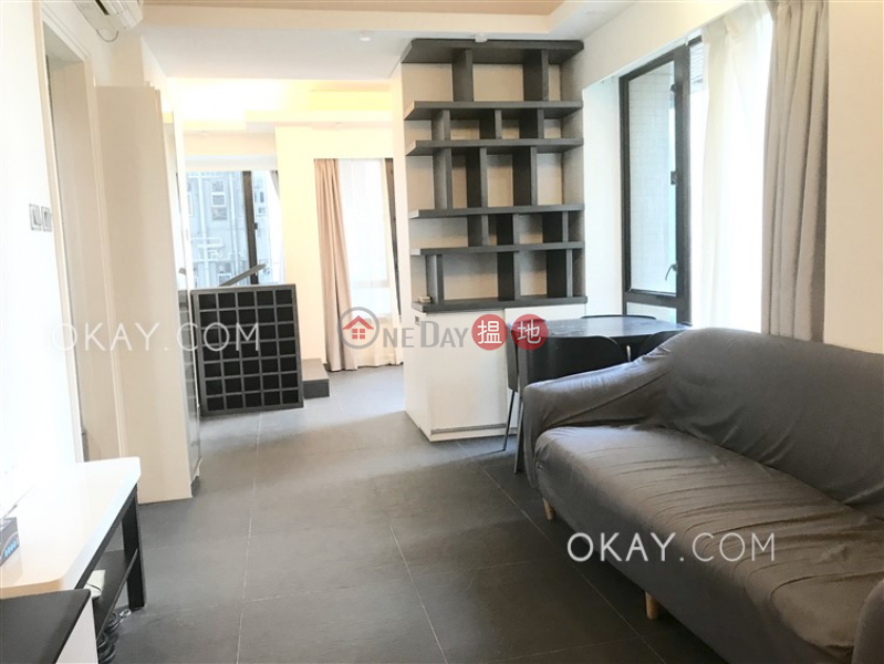 Property Search Hong Kong | OneDay | Residential | Sales Listings, Charming studio in Mid-levels West | For Sale