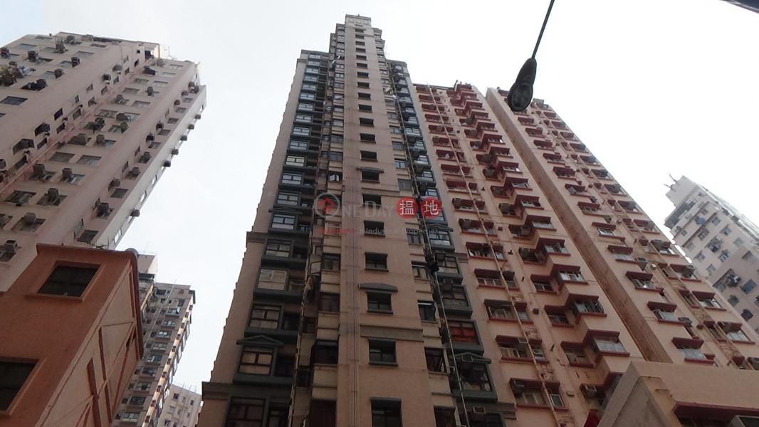 Shun Fung Court (Shun Fung Court) Tin Wan|搵地(OneDay)(1)