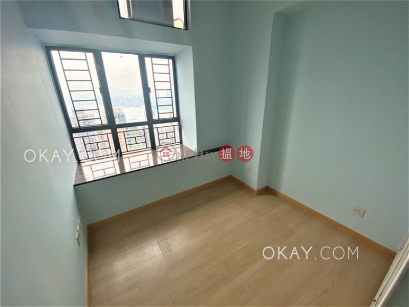 Charming 3 bedroom on high floor with parking | For Sale | Lyttelton Garden 俊賢花園 Sales Listings