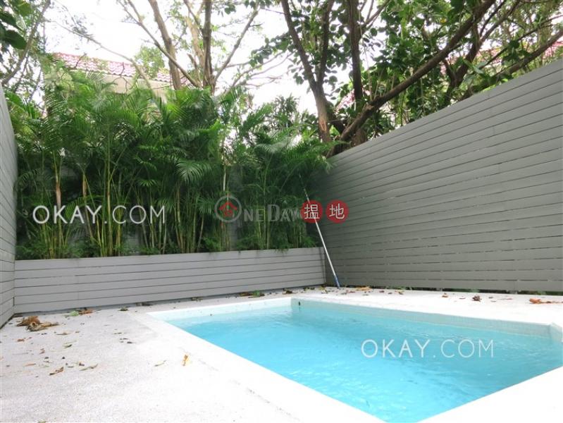 Beautiful house with rooftop, terrace & balcony | Rental | Ng Fai Tin Village House 五塊田村屋 Rental Listings