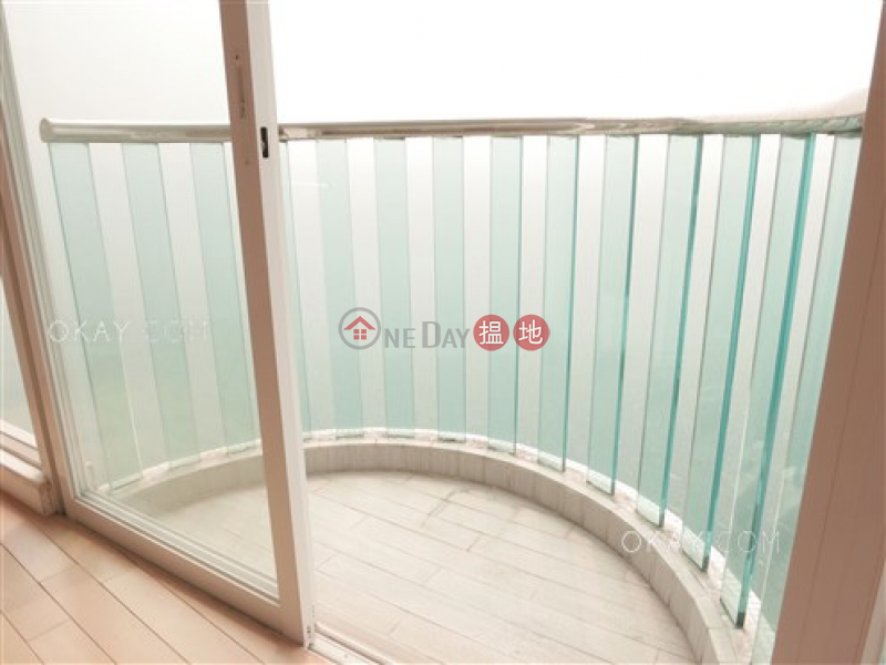 Stylish penthouse with sea views, rooftop & balcony | Rental, 216 Victoria Road | Western District | Hong Kong | Rental, HK$ 88,000/ month