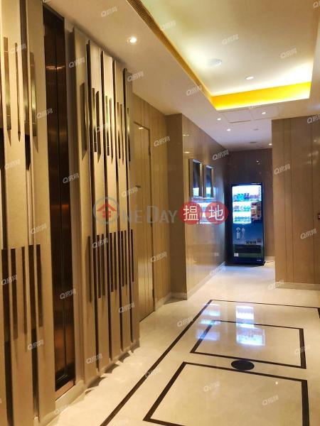 Cadogan | 1 bedroom High Floor Flat for Sale 37 Cadogan Street | Western District Hong Kong Sales, HK$ 10.98M