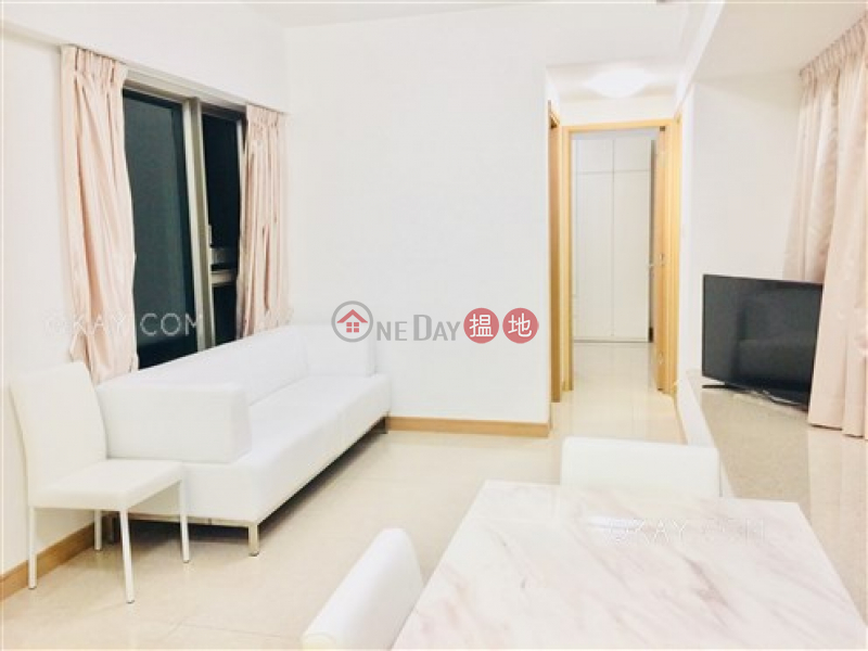 Property Search Hong Kong | OneDay | Residential | Sales Listings, Gorgeous 2 bed on high floor with sea views & balcony | For Sale