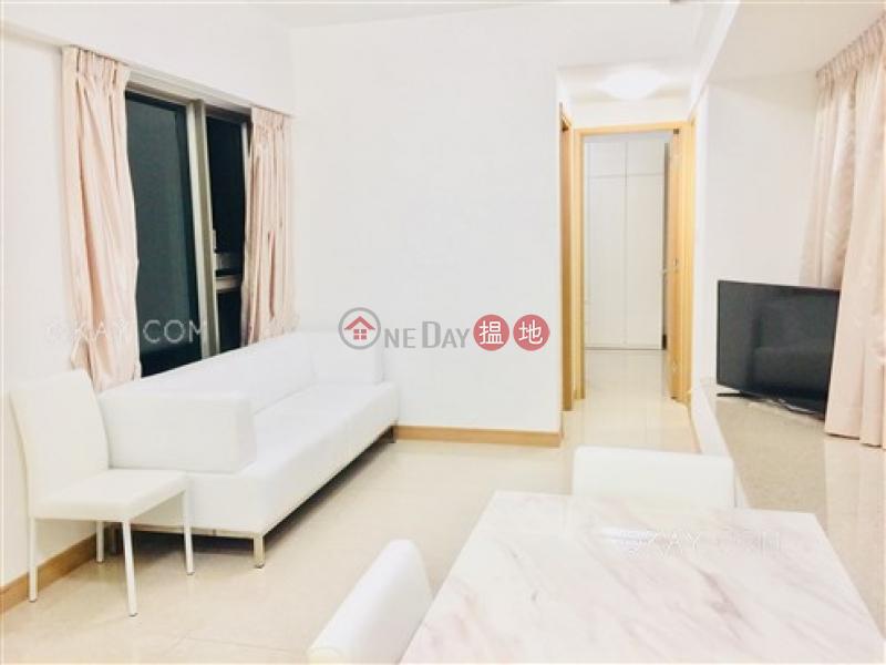 香港搵樓|租樓|二手盤|買樓| 搵地 | 住宅出售樓盤|2房1廁,極高層,海景,星級會所《Diva出售單位》