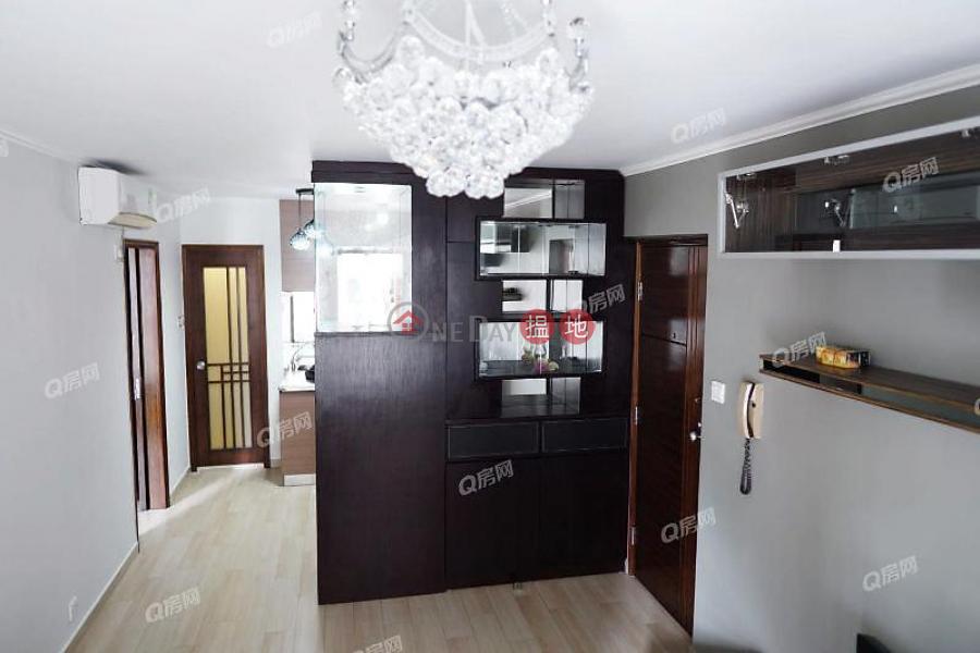 香港搵樓|租樓|二手盤|買樓| 搵地 | 住宅出售樓盤中環至半山自動扶手電梯旁《福祺閣買賣盤》