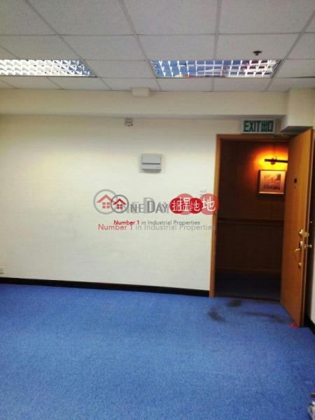 維京科技商業中心91-95打磚坪街 | 荃灣-香港出租|HK$ 7,500/ 月