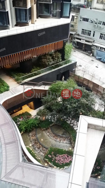 HK$ 50,000/ month Wilton Place, Western District Wilton Place | 3 bedroom Low Floor Flat for Rent