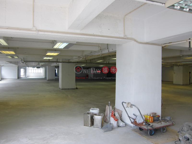 樂聲工業中心|58-66大連排道 | 葵青香港出租HK$ 150,000/ 月