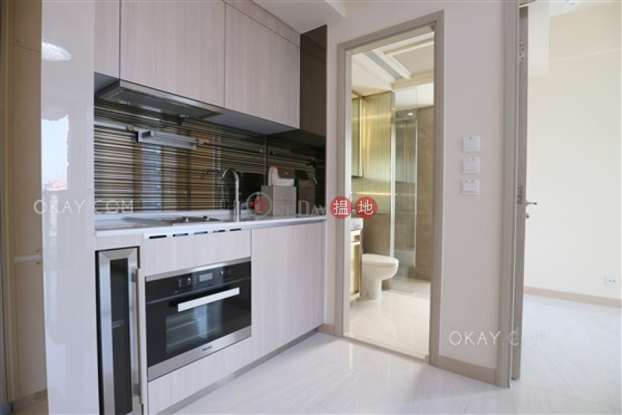 Lovely 1 bedroom with balcony | For Sale | 38 Western Street | Western District Hong Kong | Sales HK$ 12M